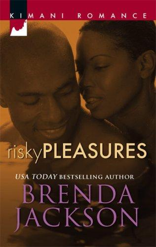 Risky Pleasures by Jackson, Brenda