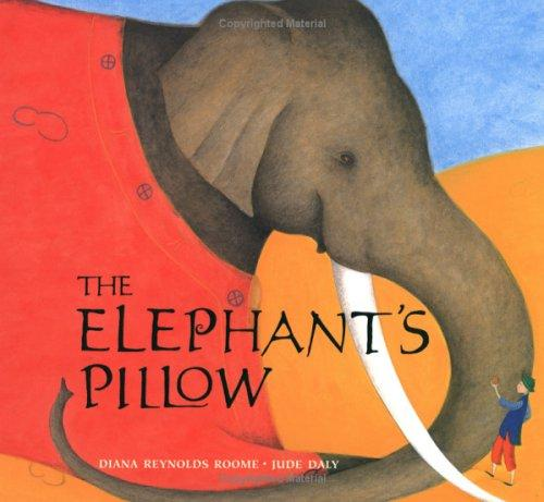 Download The elephant's pillow