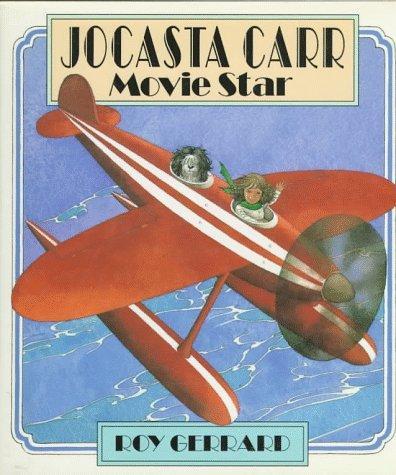 Download Jocasta Carr, movie star