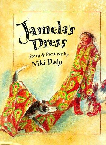 Download Jamela's dress