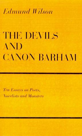 The Devils & Canon Barham