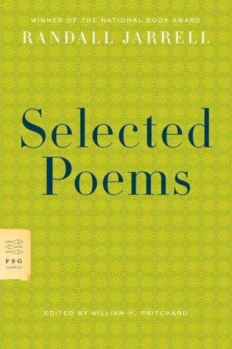 Download Selected Poems (Fsg Classics)
