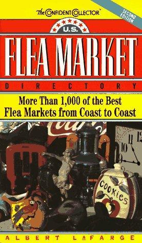 Download U.S. flea market directory