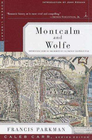 Download Montcalm and Wolfe