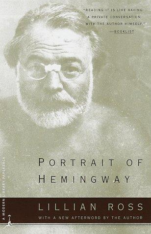 Download Portrait of Hemingway