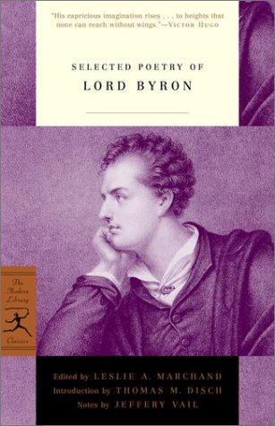 Download Selected poetry of Lord Byron