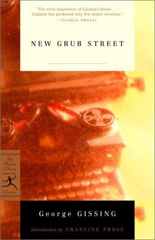Download New Grub Street