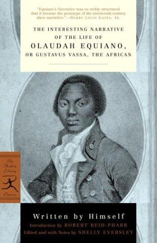 Download The interesting narrative of the life of Olaudah Equiano, or, Gustavus Vassa, the African