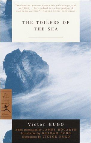 Download The toilers of the sea