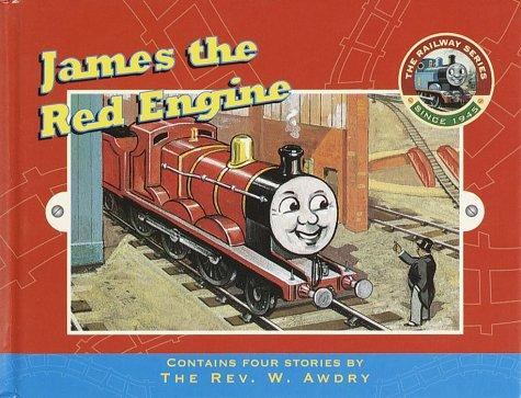 Download James the red engine