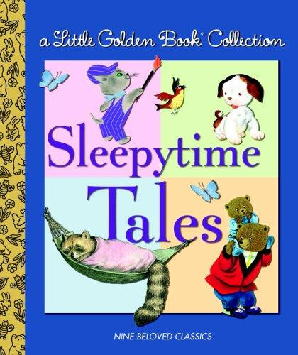 Little Golden Book Collection