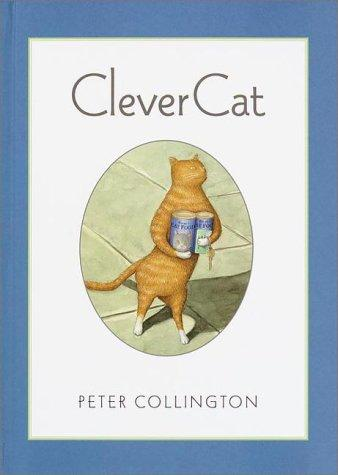 Download Clever cat