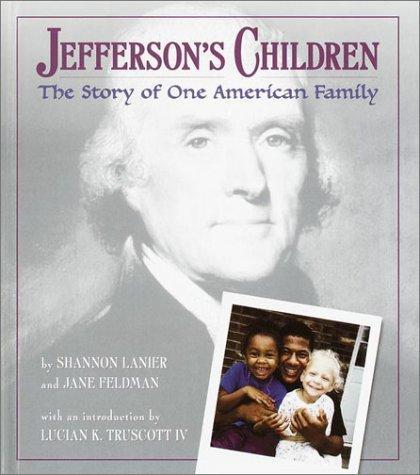 Download Jefferson's children