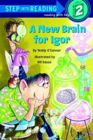 Download A new brain for Igor