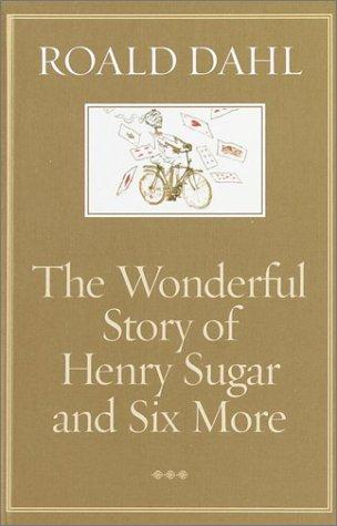 Download The wonderful story of Henry Sugar and six more