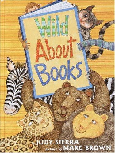 Download Wild about books