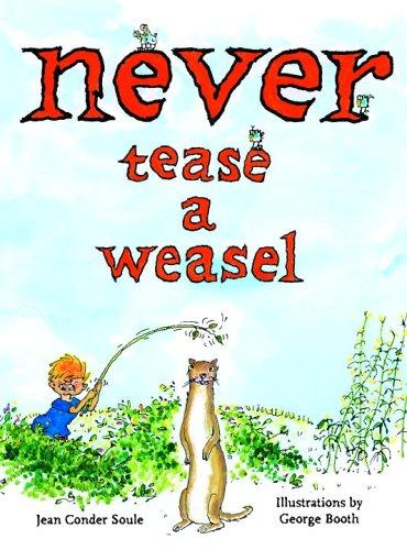Download Never tease a weasel