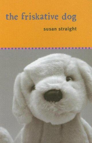 The Friskative Dog
