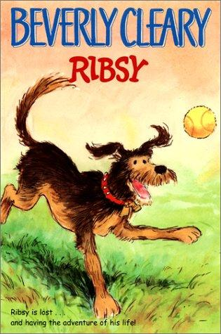 Ribsy (Avon Camelot Books) by Beverly Cleary