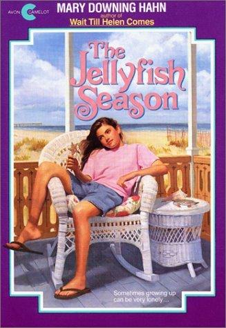 Download The Jellyfish Season (Avon Camelot Books)