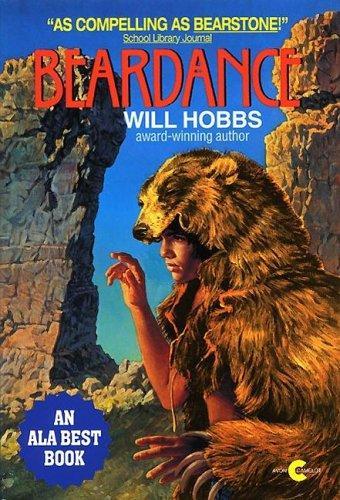 Beardance (Avon Camelot Books)