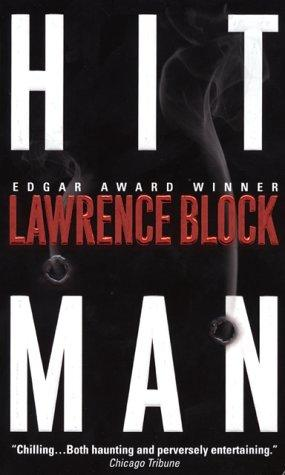 Hit Man (John Keller Mysteries)