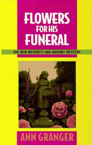 Flowers for His Funeral