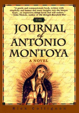 Journal of Antonio Montoya