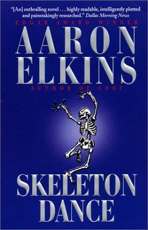 Skeleton Dance (Gideon Oliver Mysteries)