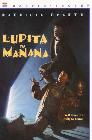 Lupita Manana (Harper Trophy Books)