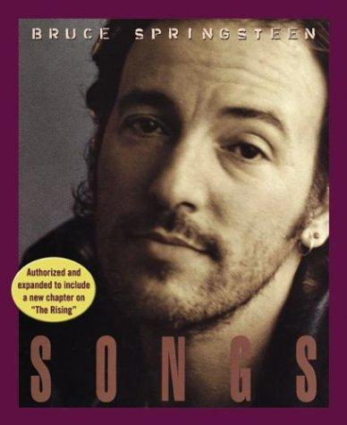 Bruce Springsteen: Songs, Springsteen, Bruce