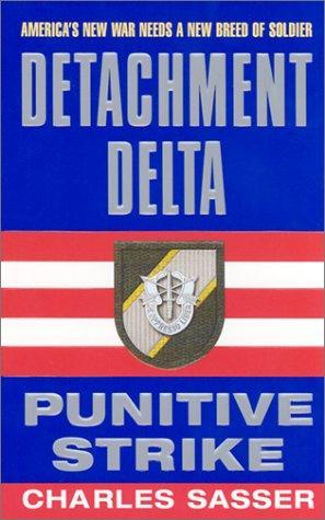 Download Detachment Delta