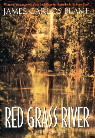 Download Red grass river