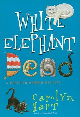 Download White elephant dead