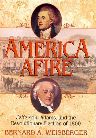 America afire