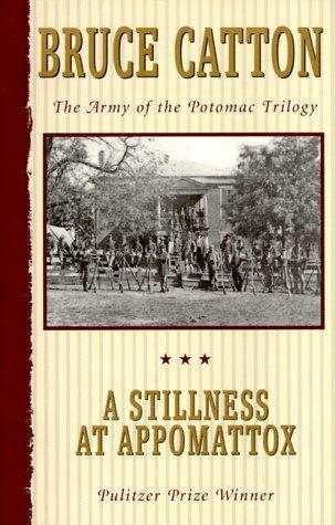 Download A stillness at Appomattox