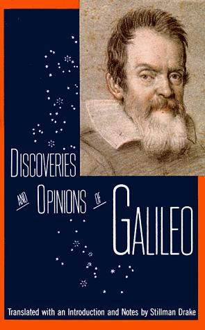 Download Discoveries and opinions of Galileo