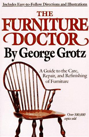Download The furniture doctor