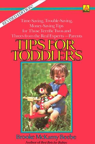 Tips for Toddlers