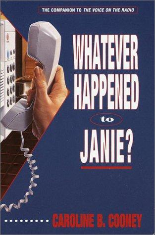 Download Whatever happened to Janie?