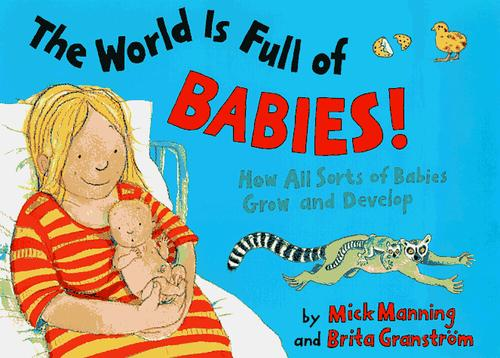 Download The world is full of babies!