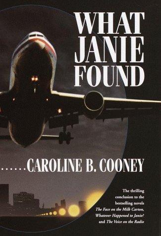 What Janie found