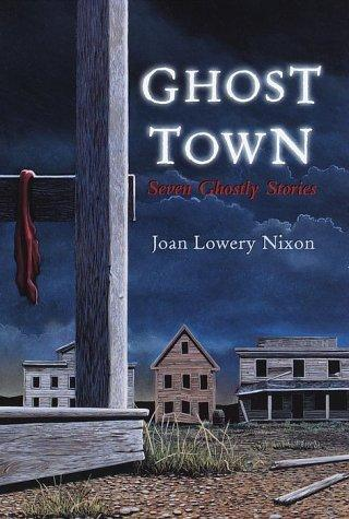 Download Ghost town