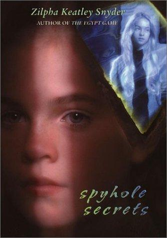 Download Spyhole secrets