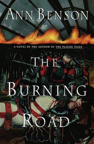 Download The burning road