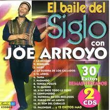 JOE ARROYO - LAS CAJAS