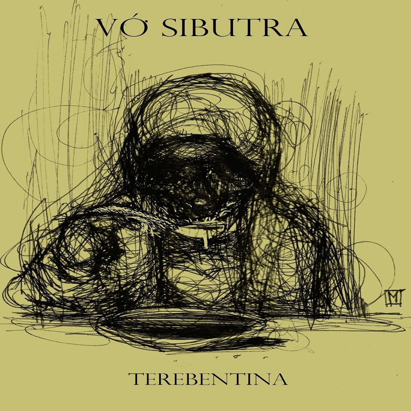 MSRCD055 - Vó Sibutra - Terebentina