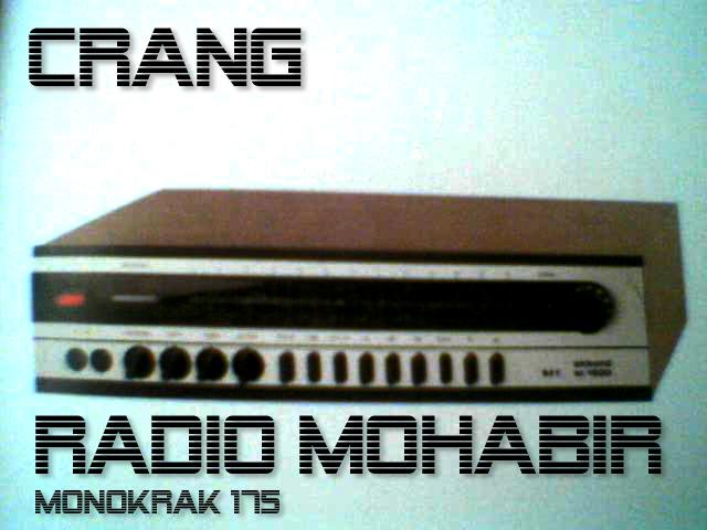 monoKraK 175 cover