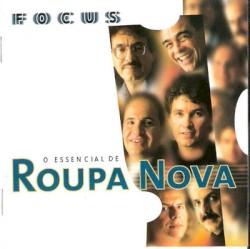 ROUPA NOVA - AMAR E (1996)