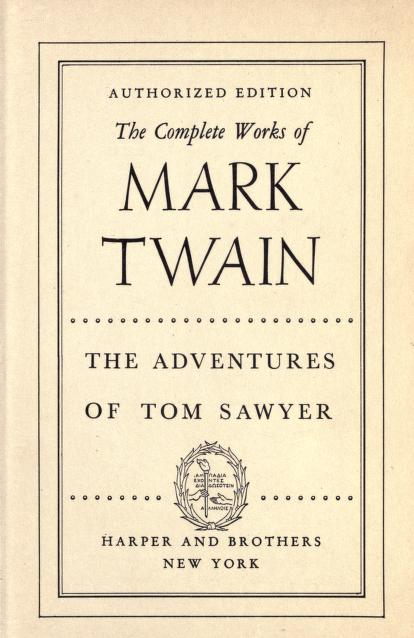 The complete works of Mark Twain In Pdf